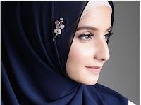 Beberapa Jenis Hijab Buat Lebaran Berkualitas