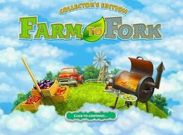 Download Free PC Games Farm to Fork Collector's Edition