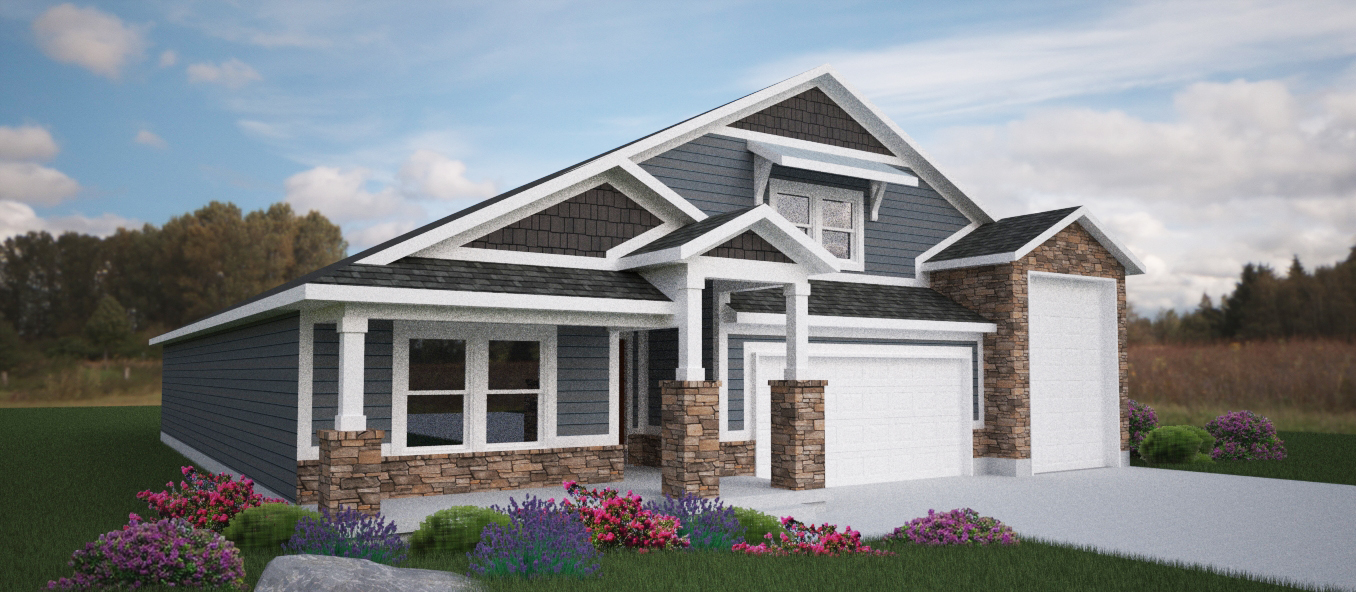 Best utah home builder one of the best utah home builders for Utah homebuilders