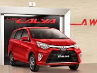 Spesifikasi Toyota Calya & Harga Calya Medan