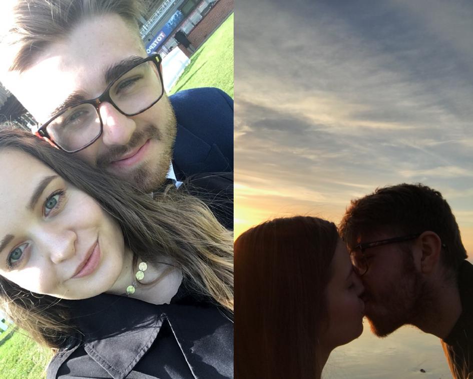 A Q&A With My Boyfriend
