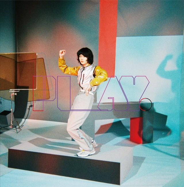 Masaki Suda - Play [Super Limitada]