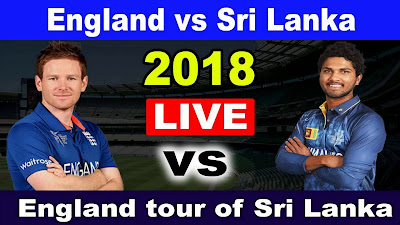 3rd ODI (DN) - England tour of Sri Lanka 2018