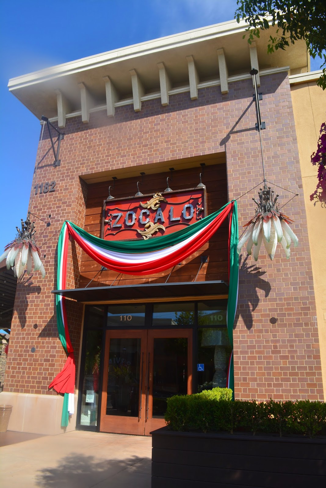 Zocalo Roseville Ca Restaurant Review