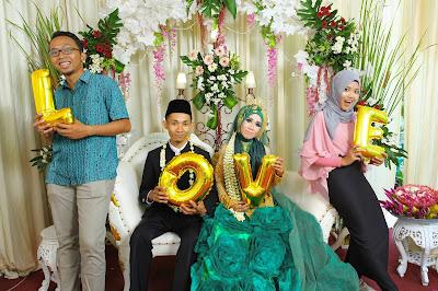 Kehidupan Setelah Menikah