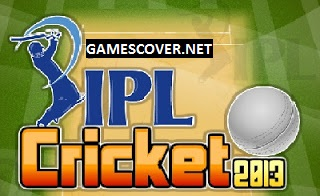 Play IPL 2013 Game