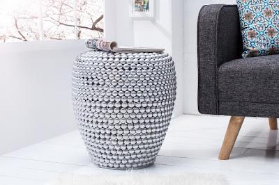 dizajnový nábytok Reaction, luxusný nábytok, stolíky do obývačky
