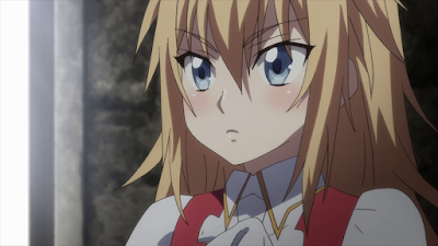 Ulysses: Jeanne d'Arc to Renkin no Kishi Episode 11 Subtitle Indonesia