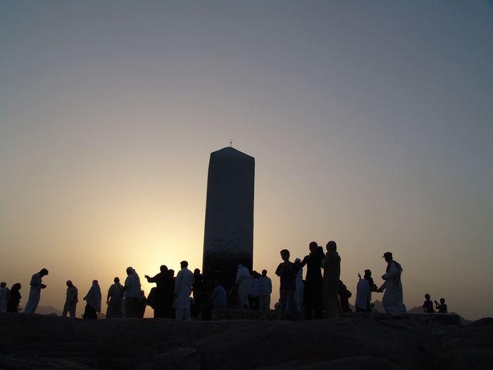 Quelles sont les interprétations du rêve du Mont Arafat en Islam ?