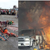 276 Terbunuh Dalam Serangan Pengganas di Somalia