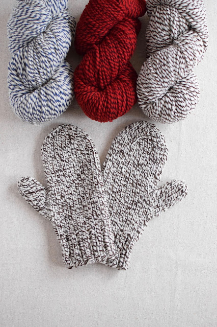 Crocheting Classes Nyc : Susan B. Anderson: New Mittens, New Yarn, New Podcast, New Restaurant