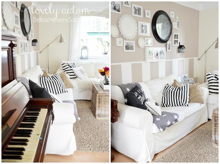 Wohnzimmer Bellas.HerzensSachen