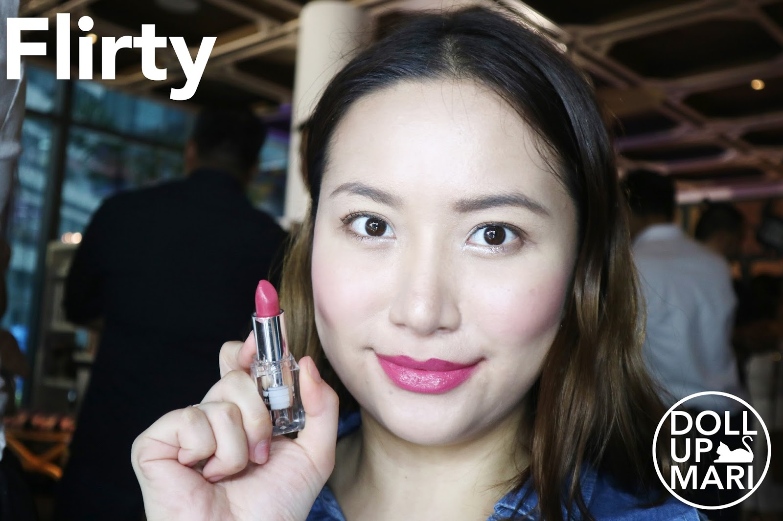 Blk Cosmetics By Anne Curtis Velvet Lip Cream Swatches And -2061