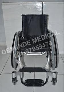 pijakan kursi roda fs730l 36