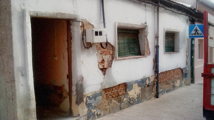 ites presentadas en valladolid y laguna de duero hasta 2015