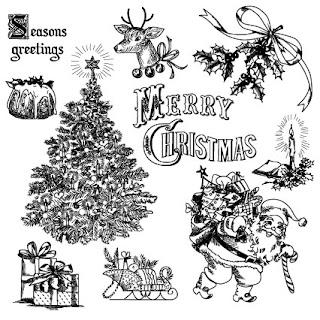 Vector Giáng Sinh.
