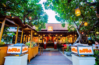 Job Vacancy as HEAD CHEF (Indonesian & Balinese cuisine) at WARUNG DAMAR