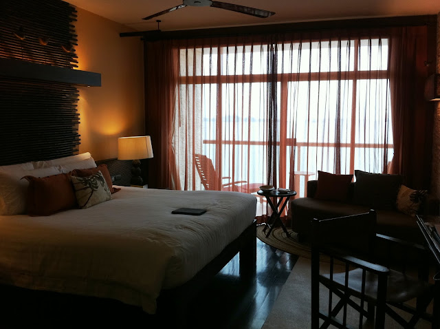 Hotel Reviews Thailand