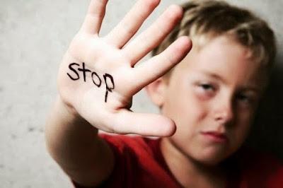 9 Hal Tentang Perlindungan Anak Yang Wajib Diketahui
