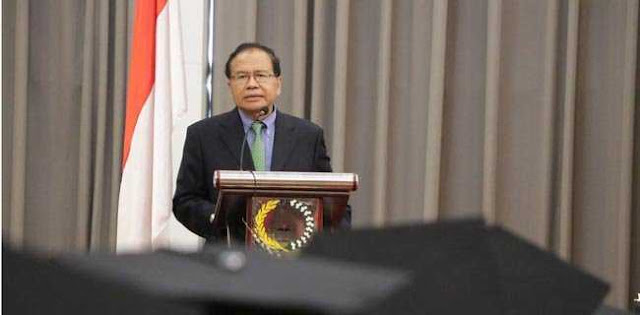 Rizal Ramli Minta Jokowi Berani Lawan Kartel Pangan