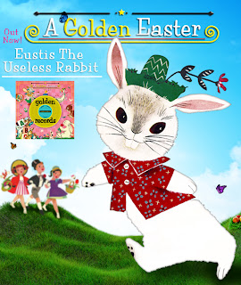 Music Review -  A Golden Easter