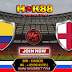 Prediksi Kolombia Vs Inggris 16 Besar Piala Dunia 2018, 04 Juli 2018 - HOK88BET