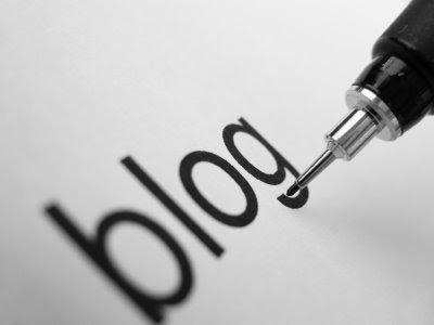 blog yazarlıgı