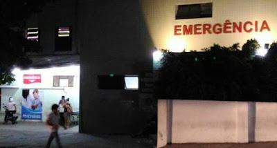TÁ BRABO: Homem é atingido por tiro em tentativa de assalto, no Miguel Velho, em Alagoinhas