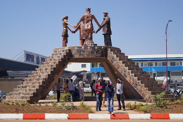 Katanga, Lubumbashi