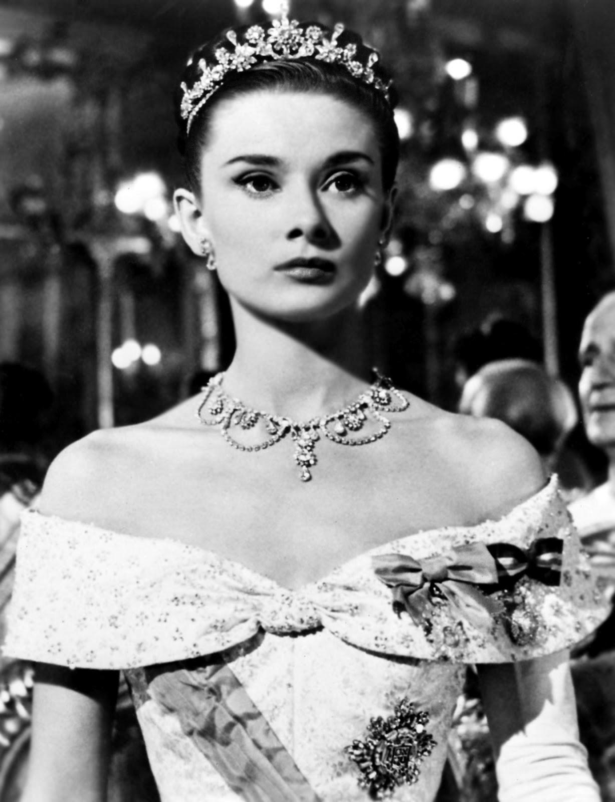 Film Audrey Hepburn