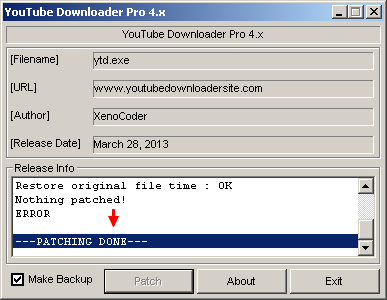 télécharger YTD Video Downloader Pro 5.8.8.0.2 Plus Patch