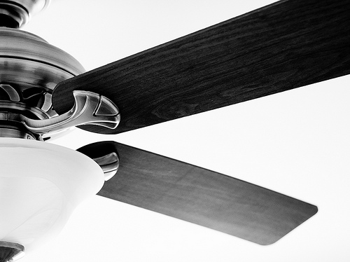 Direction Of Your Ceiling Fans