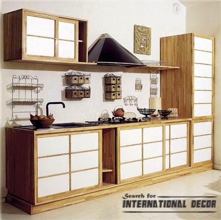 Japanese Kitchen Designs Furniture