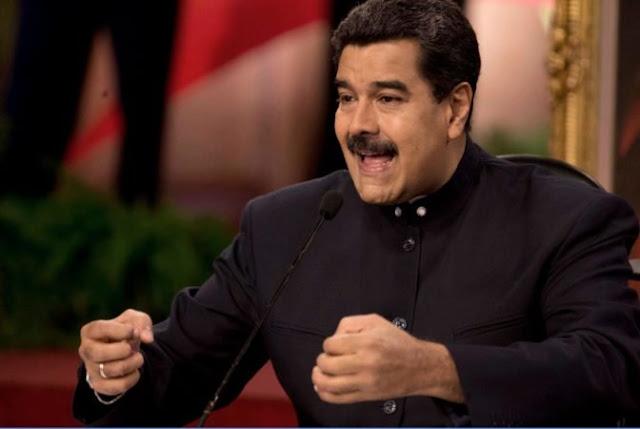 Venezuela: Detienen dos expresidentes de PDVSA por corrupción