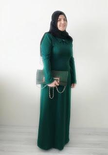 tesettür pazarı elbise