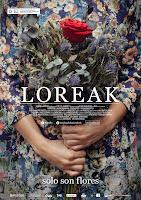 Loreak (Flores) (2014) online y gratis