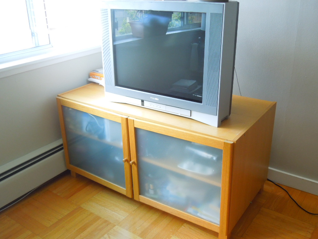 Light Wood Tv Stand Ikea 3 Bp Blo
