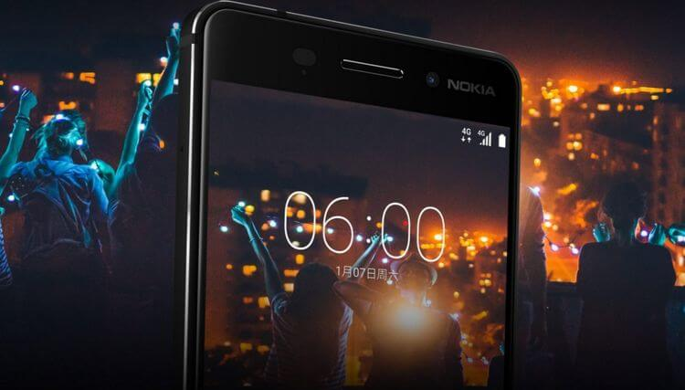 New Nokia smartphones will be sold across Europe
