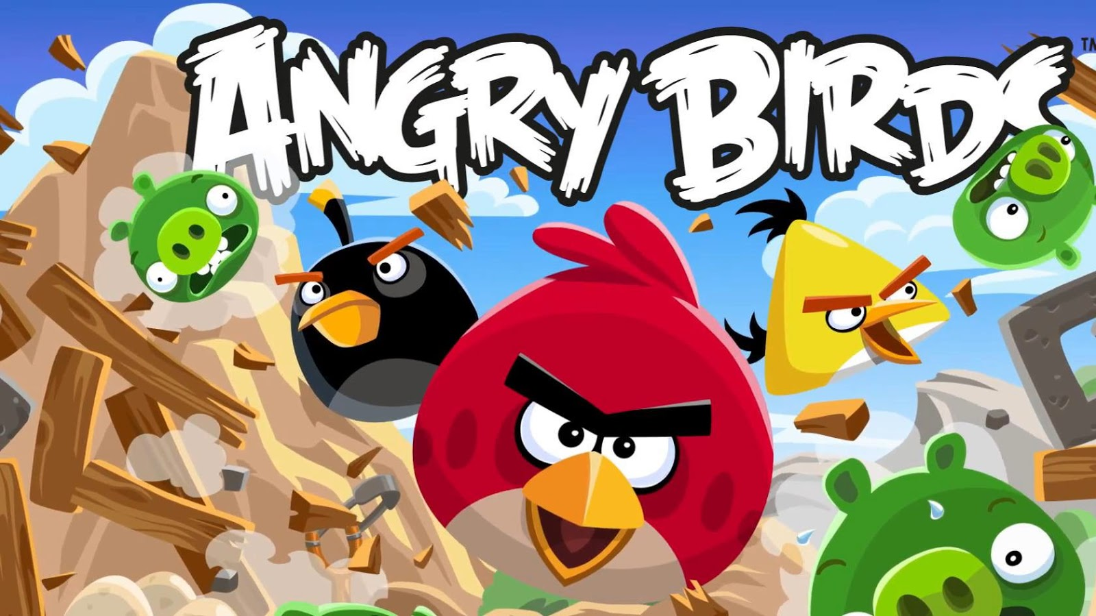 Angry Birds, games, Rovio, mobile game, mobile game Angry Birds, profits declined sharply, publish its results,