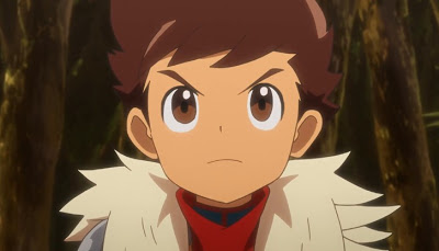 Monster Hunter Stories: Ride On Episode 06 Subtitle Indonesia