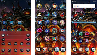Download Apk Tema Vivo Y53