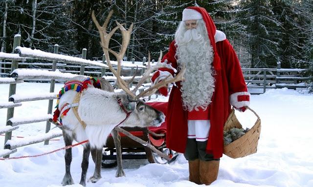 Guru SD Dipecat Gara-gara Sebut Sinterklas itu Tidak Ada