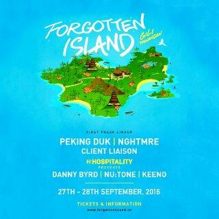 Wah! Event Forgotten Island Gili Trawangan Bermasalah!