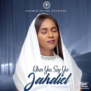 Download when you say yes by jahdiel