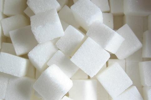 sucre pierre morceaux