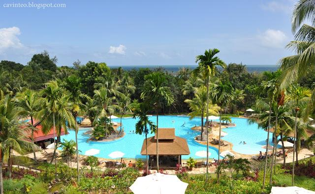 Entree Kibbles Bintan Lagoon Resort My Personal Review Bintan