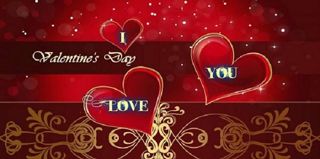 Valentines Day 2017 Facebook Status Images