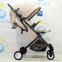 BabyElle BS-S919 Lynx Baby Stroller