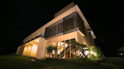 MEETING DI PELANGI HOTEL SENTUL