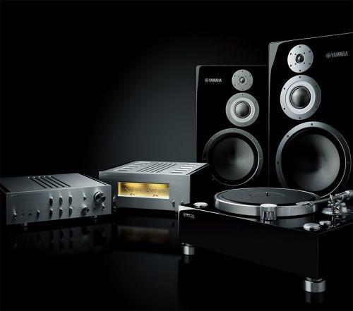 Hi-Fi Stereo for 2018